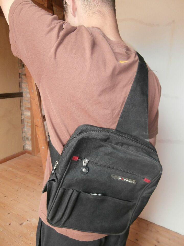 Hotpack/Skaterpack, ideal für Konzerte, kleine Ausflüge, Touren in Spantekow