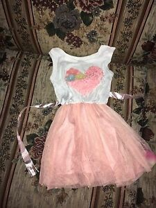 BRAND NEW Baby girl clothes all 6-9 months  London Ontario image 6