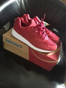 DS BNIB Saucony Running Shoes