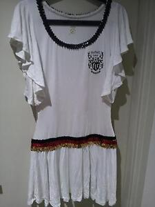 Unique Germany Football Dress size M Sydney City Inner Sydney Preview
