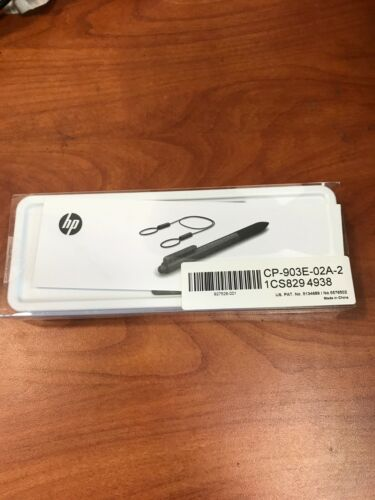 NEW HP Chromebook X360 11 G1 Education Series Emr Stylus With Eraser Pen 2EB40AA