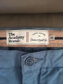 The Academy Brand men's skinny jeans size 36
