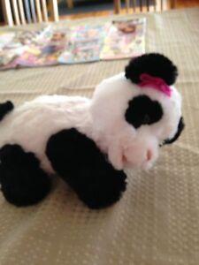 Fur real panda and accessories Ascot Bendigo City Preview