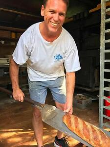 Relocatable Woodfired Bakery Ellalong Cessnock Area Preview