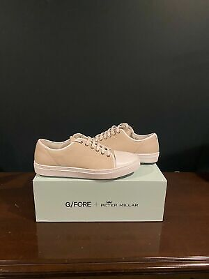 G/Fore Peter Millar Mens Captoe Disruptor Golf Shoes Size 12.5 US - Retail $225