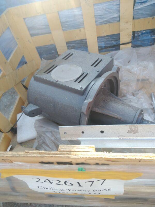 Liang chi cooling tower v belt drive E unit. Model 800
