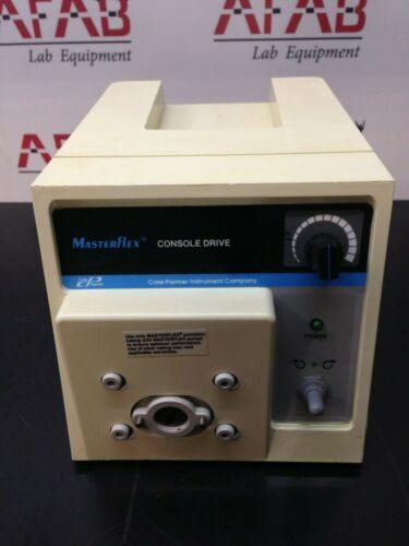 Cole-Parmer Masterflex Console Drive (7520-50)
