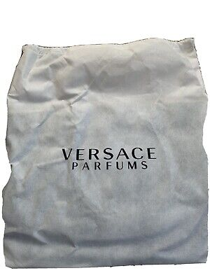Versace bag with dust bag
