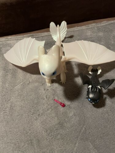 Playmobil 70038 Dragons Drachenzähmen leicht Gemacht Tagschatten und Babydrache