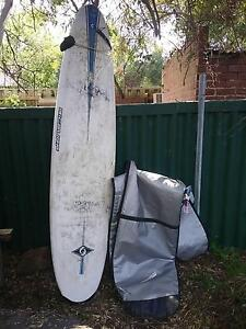 "9'4' BIC SURF ACS SUPER MAGNUM  ""The Big Easy' Jolimont Subiaco Area Preview"