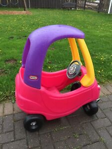 Little Tikes Push Car