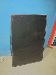 Coleman 45 Watt Amorphous Solar Panel with Stand
