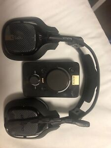 Astro A40 Gaming Headset PS4/PC/Mac