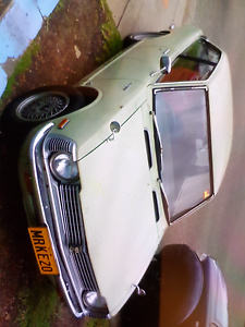 Toyota KE20 corrolla Bligh Park Hawkesbury Area Preview