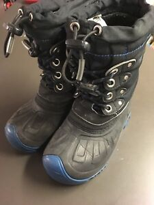 Size 12 toddler winter boots