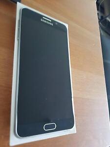 Samsung Galaxy Note 5 SM-N920I - 32GB - Black Sapphire Brisbane City Brisbane North West Preview