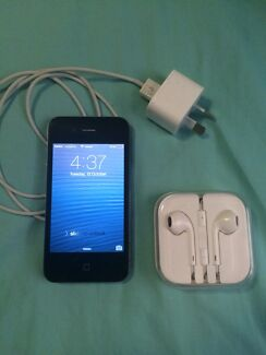 iPhone 4s 16GB Stirling Stirling Area Preview