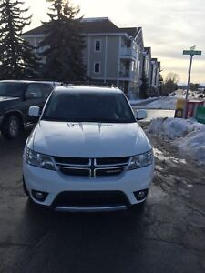 Reduced price 2013 Dodge Journey R/T AWD