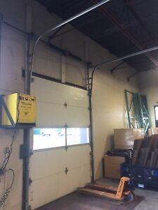 Garage door for sale