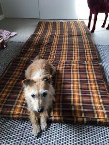 Camp mattress