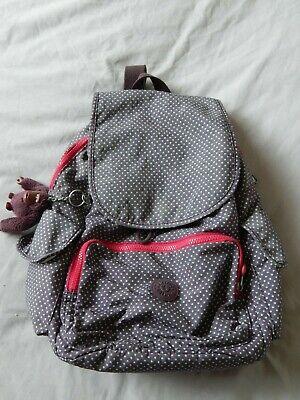 Kipling City Pack B Small Backpack