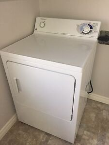 GE dryer $100 OBO