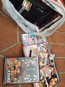 Free pick up Bollywood CDs Acacia Gardens Blacktown Area Preview