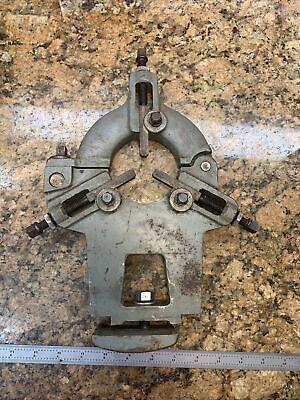 Outstanding Atlas Craftsman 10 Metal Lathe 10-326b 10-326t Steady Rest M07