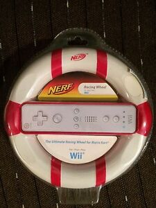 VOLANT NEUF POUR CONSOLE WII