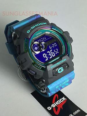SUPER FAST SHIP NEW IN BOX G-Shock Casio GLS8900AR-3 G-LIDE RARE Watch comprar usado  Enviando para Brazil