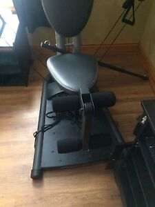 All in one workout station Stratford Kitchener Area image 4