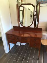 Dressing table Burra Queanbeyan Area Preview