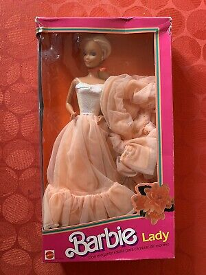 Barbie Ladie
