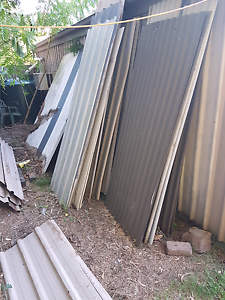 Colorbond, iron sheets Marsden Logan Area Preview