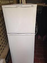 LG express cool fridge freezer - great condition Lane Cove Lane Cove Area Preview