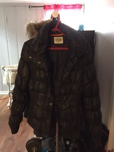 Mateau hiver Only winter coat