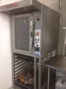 Convection oven V8 Noosa Heads Noosa Area Preview