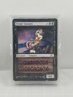 Magic the Gathering 3D Life Counter Abacus Vampire