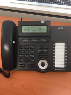 LG Nortel Aria Office Phone System