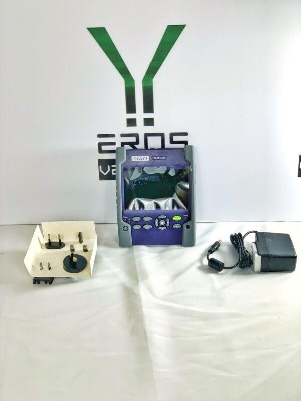 *NEW* VIAVI -JDSU T-BERD MTS2000 V2 w/ VFL + OPTICAL POWER METER