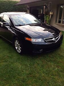 Acura TSX 2007 Automatique