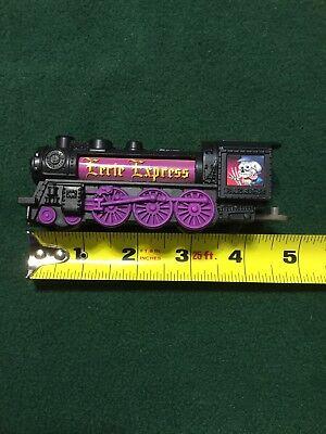 Lionel LLC Halloween Train Engine Eerie Express Toy Train