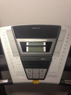 Healthrider H85t Treadmill