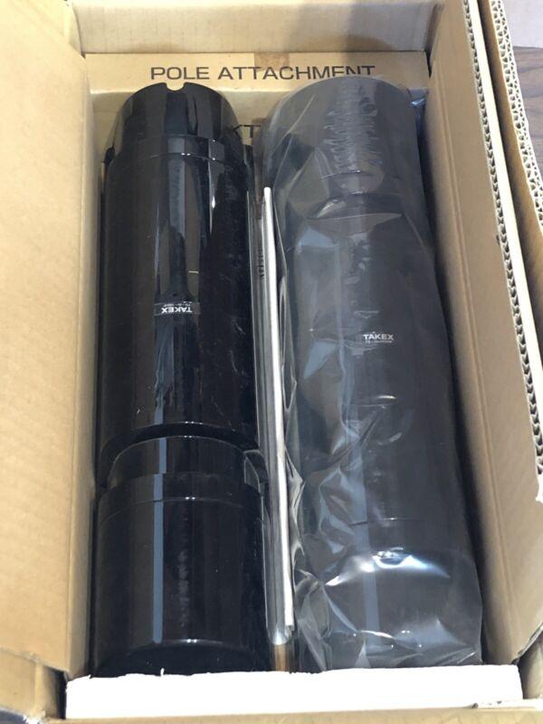 **NEW IN BOX**  Takex PB-IN-100HF Photoelectric Beam Sensor