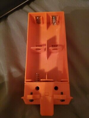 NERF N-Strike Rapidstrike CS-18 Battery Tray Replacement With Screws