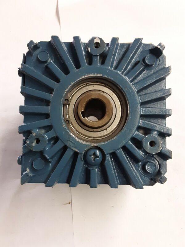 MAGPOWR Model B5 90 vdc Magnetic Power Amp. NOS