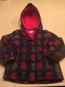 Fall coat. 4T