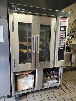 Baxter Ov300e Industrial Oven