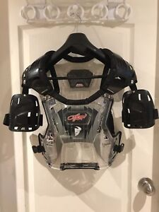 Woman's Thor Motocross chest guard