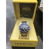 NEW Invicta Men's 8928OB Pro Diver Gold Stainless Steel Two-Tone Automatic Watch